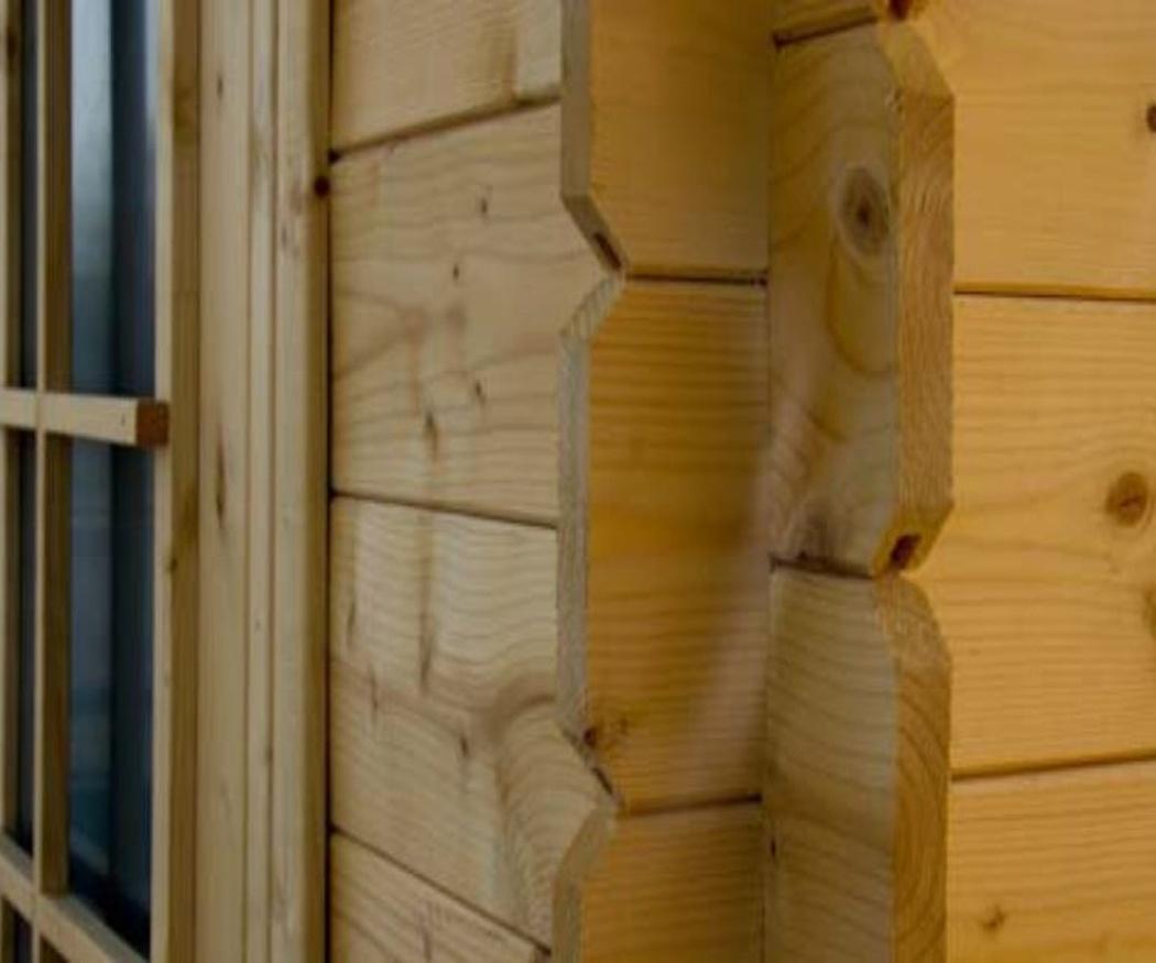La duración de la madera en la construcción