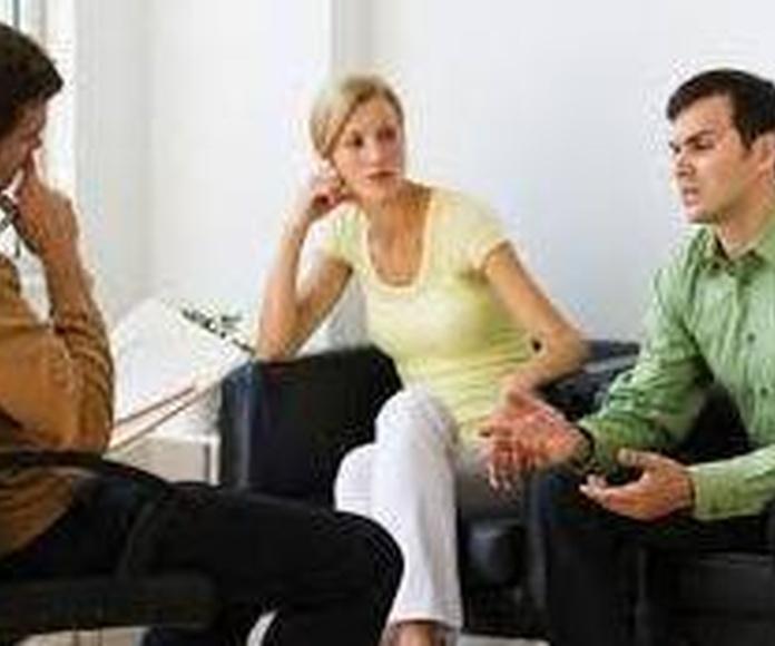 Terapia de pareja: Terapias de Sancho y Sánchez Psicólogos