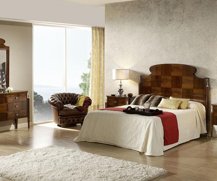 Dormitorio mod 83 Dafne