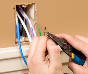Reparaciones de electricidad