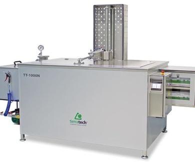 Maquinas de limpieza Ultrasonidos