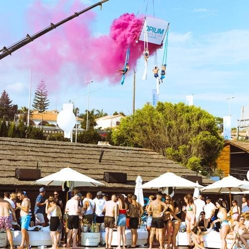 discotecas para eventos Sarria Sant Gervasi barcelona
