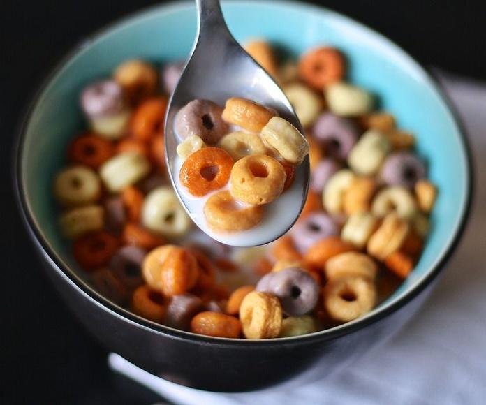 Alimentación: Productos de Distribuciones Todasagra