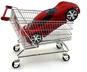 Compra venta de vehículos