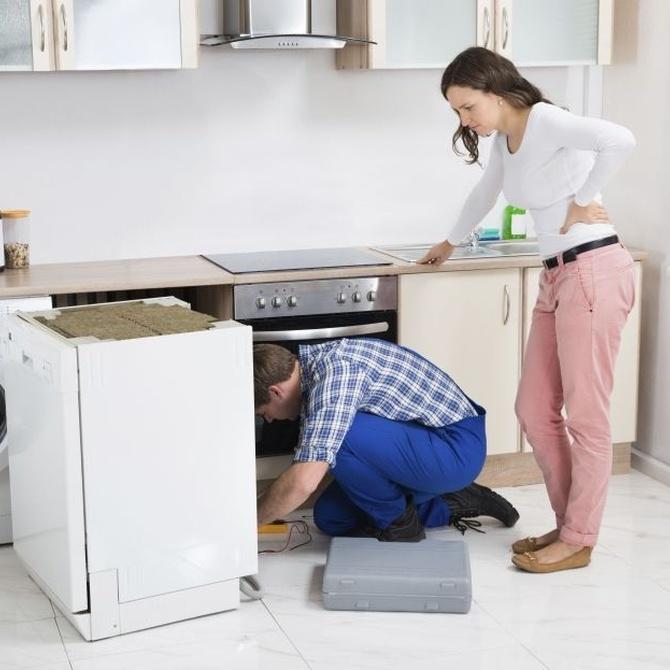 Pautas para que tus electrodomésticos tengan una larga vida útil