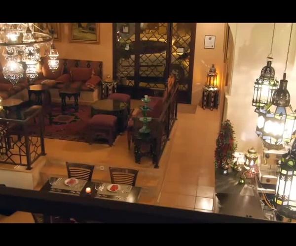 Descubre lo mejor del Líbano en nuestro restaurante