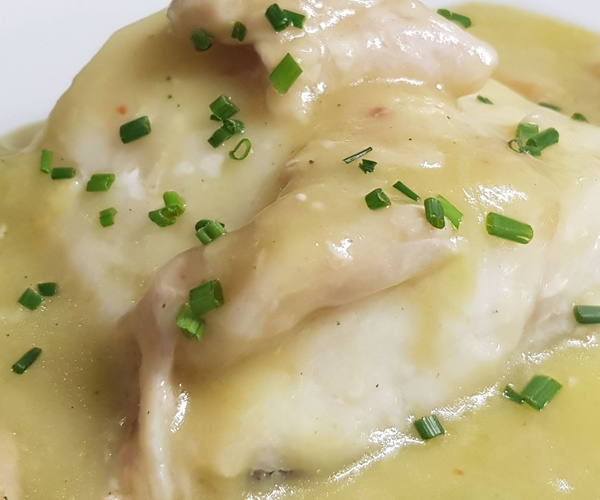 Restaurante con especialidad en bacalao en Alcalá de Henares - Skrei Noruego