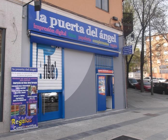 IMPRESION Y ENCUADERNACION DE TESIS Y PROYECTOS FIN DE ESTUDIOS - MASTER