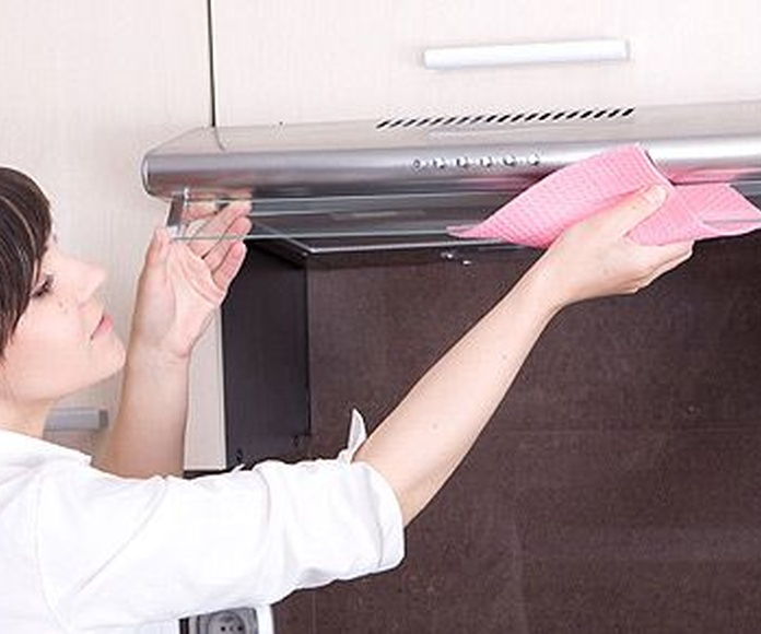 Limpieza de hogar: Servicios de Brillos Limpiezas