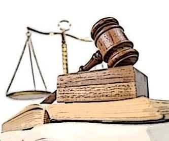 Derecho penal: Productos y servicios de Juan Carlos Almeida y Rafael Castillo