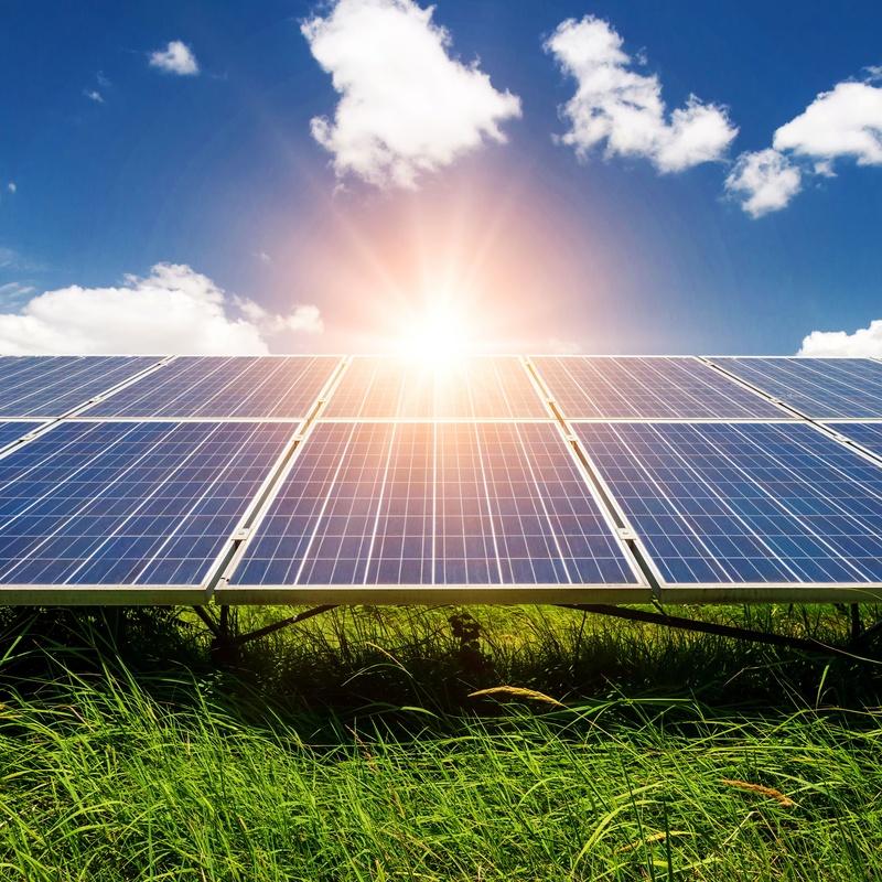 Energía solar: Nuestros productos de Aurelio Torres