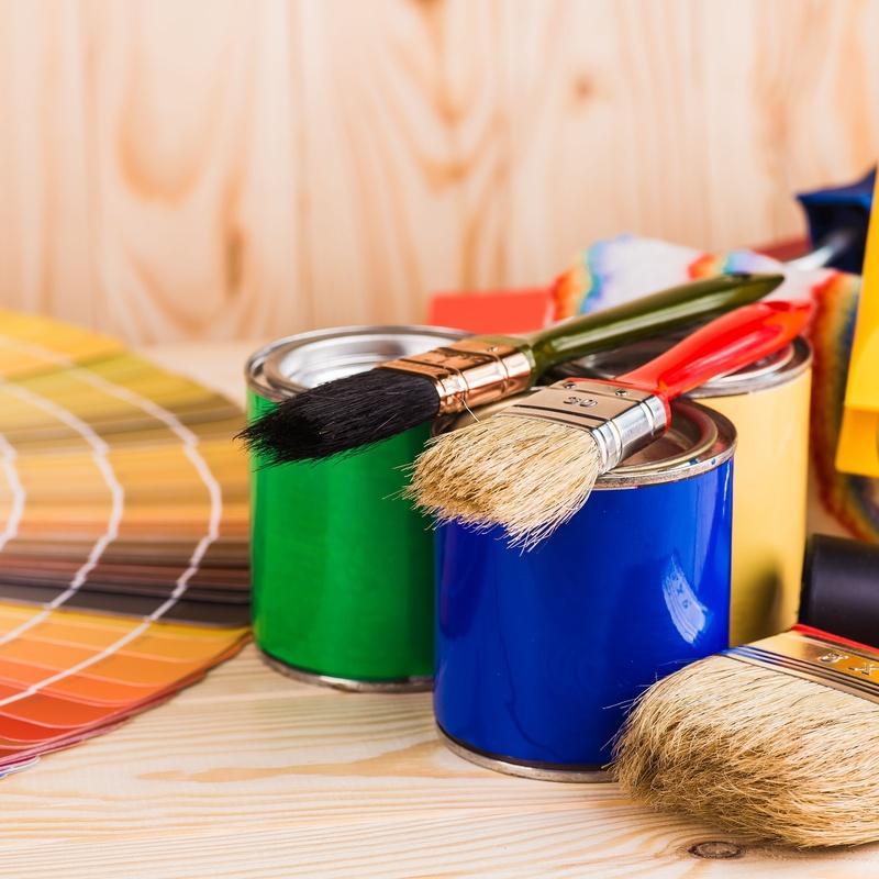 Colores: Servicios  de Lacados Valdivia