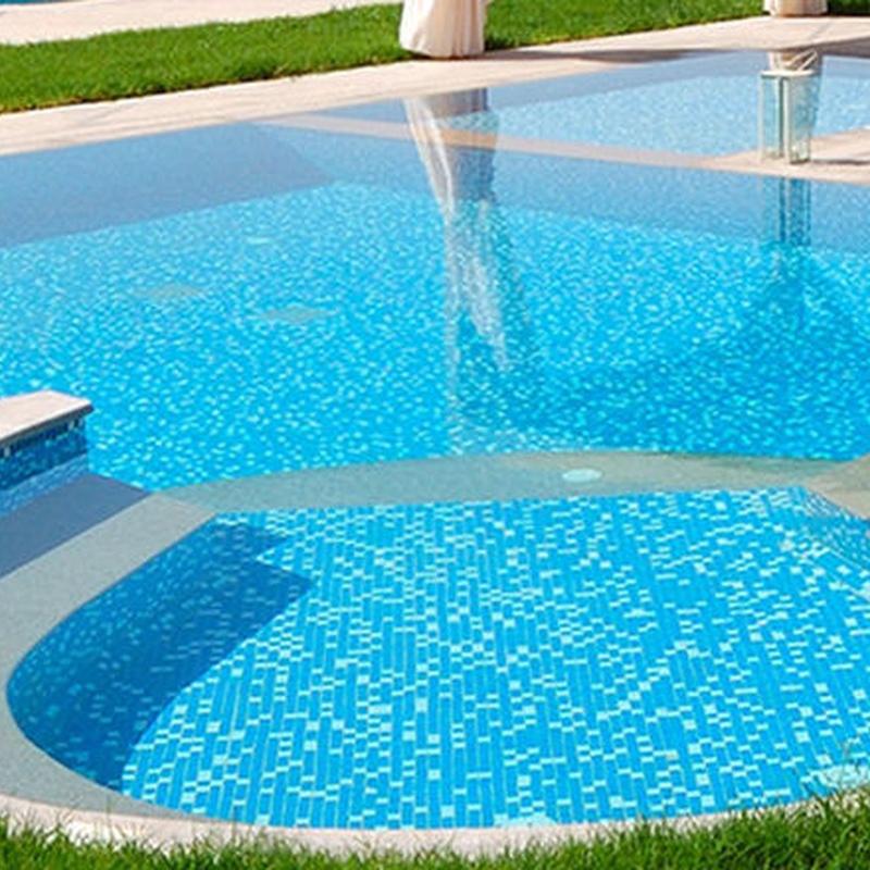 Construcción de piscinas Dénia