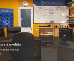 Taller mecánico en Pontevedra: Talleres Toño Barcia