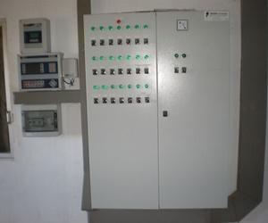 Instalación y mantenimiento de transformadores