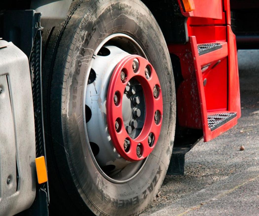 La externalización del transporte de mercancías