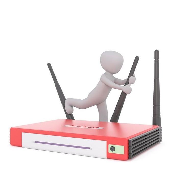 Los problemas más comunes en las redes wifi