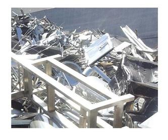 Gestión de residuos: Servicios de Huma Metal