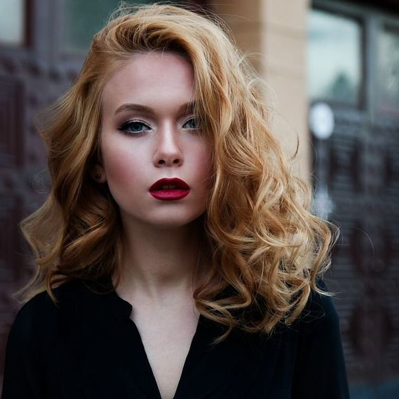 Maquillaje: Peluquería y estética de Peluquería Venus