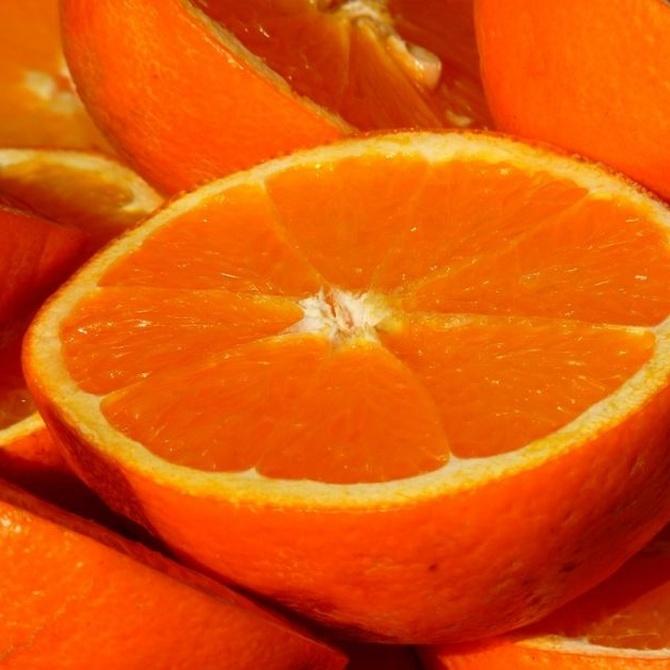 Los alimentos más ricos en vitamina C