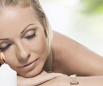 Contorno de ojos, bolsas y ojeras: Tratamientos de Arantxa Galán, Estética Avanzada