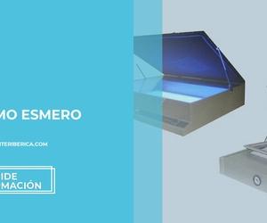 Tampografía y serigrafía | Pad Printer Ibérica, S.L.