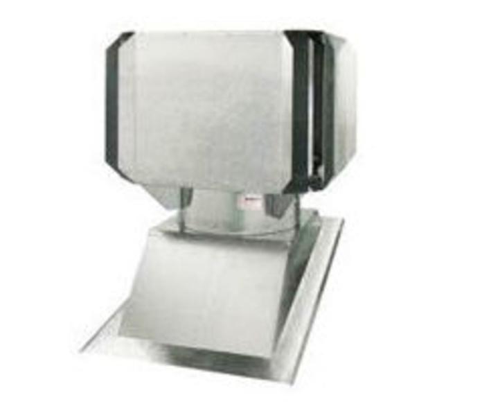 Ventilación estática: Productos y servicios   de Difusión y Ventilación (Divent)