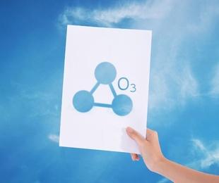 Características y propiedades del Ozono