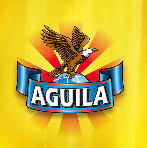Águila : PRODUCTOS de La Cabaña 5 continentes