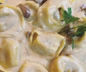 Carnes: Productos de Restaurante Marina