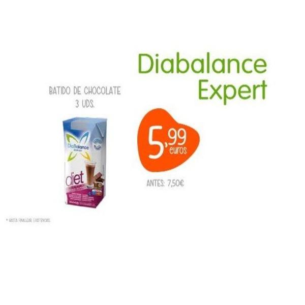 Diabalance Expert: TIENDA ON LINE de Farmacia Trébol Guadalajara