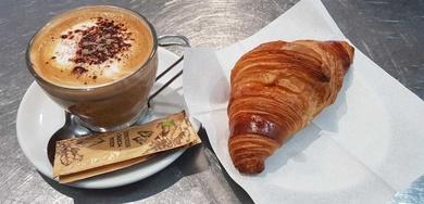 Donde desayunar en Viladecans