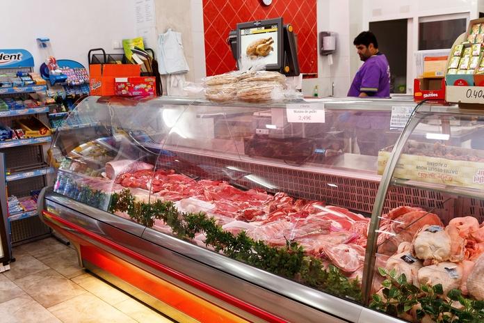 Carnes: Productos de Carnicería Halal Kouider