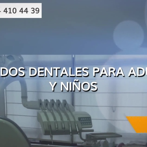 Clínica dental integral en Bilbao | Clínica Dental Ercilla