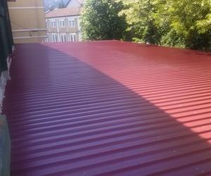 Reformas de cubiertas en Vizcaya