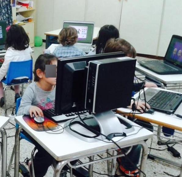 Tecnología: Servicios de Escuela Infantil Niño Jesús