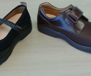 Venta de zapatos ortopédicos