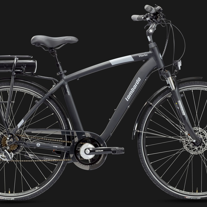 LOMBARDO VITERBO MAN MOBILITY: Productos de Bikes Head Store