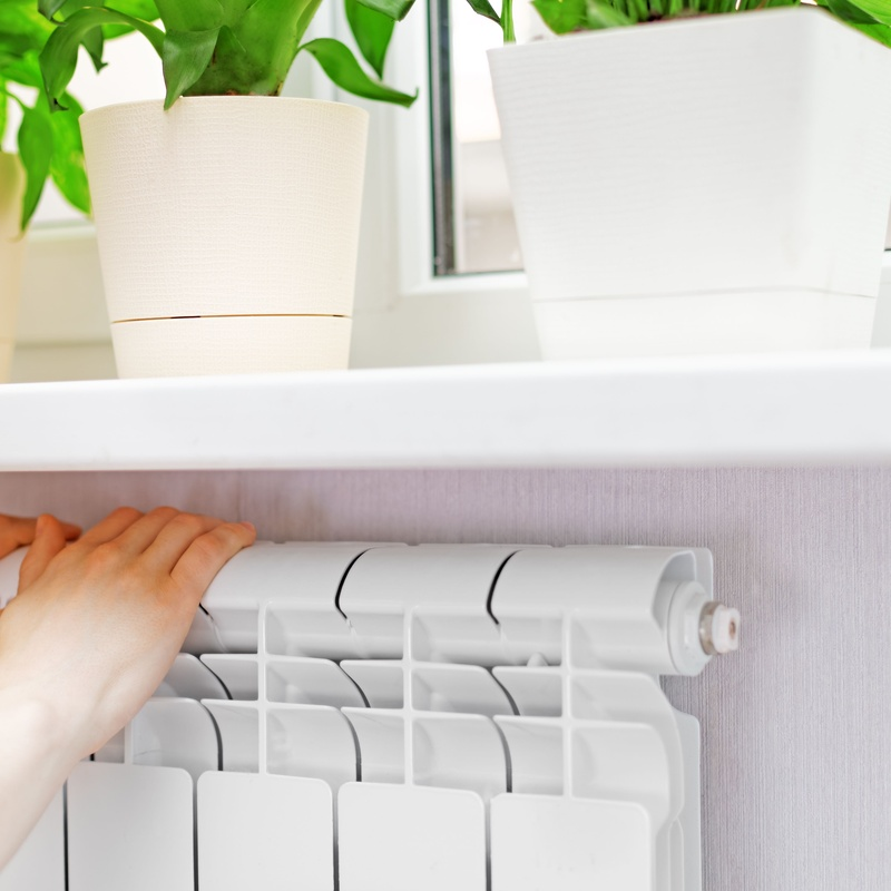 Calefacción: Servicios de Eco-Clima