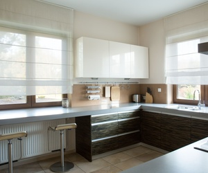 Muebles de cocina en Leganés