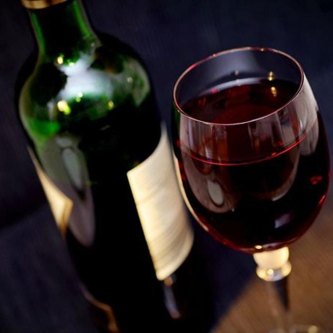 El mejor vino para la cocina más tradicional