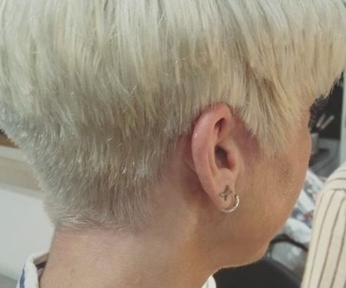 *Peluquería en Calle Myor |Alonzo peluquería