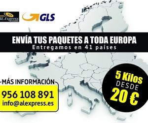 Europa 5 kilos