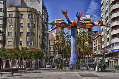 Nuevas ayudas del Ayuntamiento de Castellón