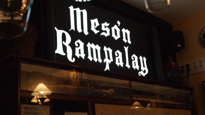 Mesón Rampalay Santander|default:seo.title }}