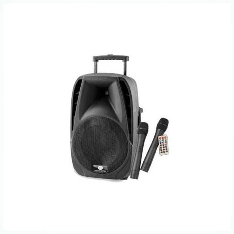 Altavoz portable 12 ACUSTIC CONTROL: Nuestros productos de Stereo Cadena Auto Radio Guadalajara