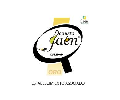 Degusta Jaén Calidad Oro