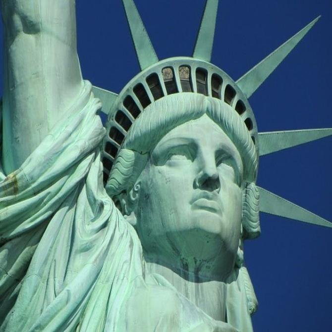 Nueva York, una ciudad hecha de acero