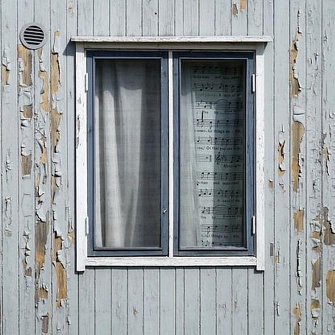 Reparación: la solución ecológica a la construcción