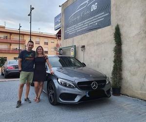 Compraventa de vehículos en Almería |  Luxury Cars DG